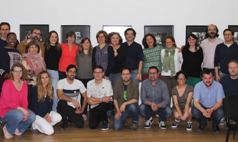"""""""Voluntariado para transformar"""" Encuentro de las ONGD de la Inspectoría SMX"""