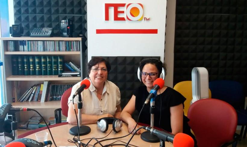 """Escucha el programa de radio """"Las comunidades rurales de Cochabamba"""""""