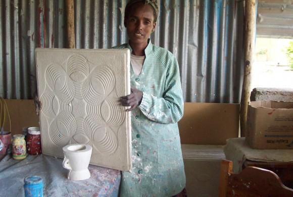 """El proyecto """"Women in Developement"""" rompe estereotipos de género en Etiopía"""