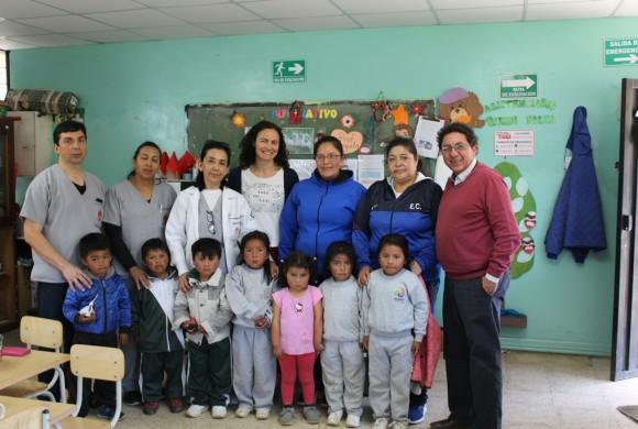 Cayambe: la fuerza de la organización comunitaria al servicio del bien común